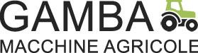 Gamba Macchine Agricole Logo