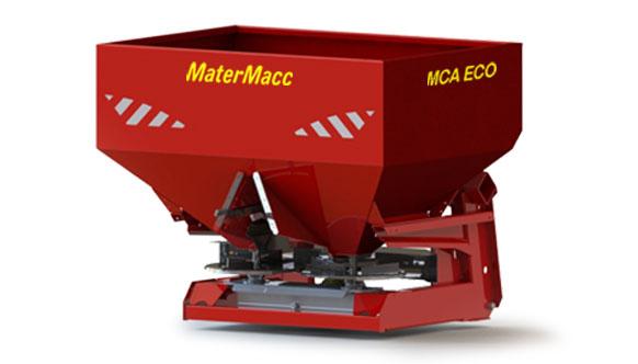 Spargiconcime MaterMacc MCA ECO