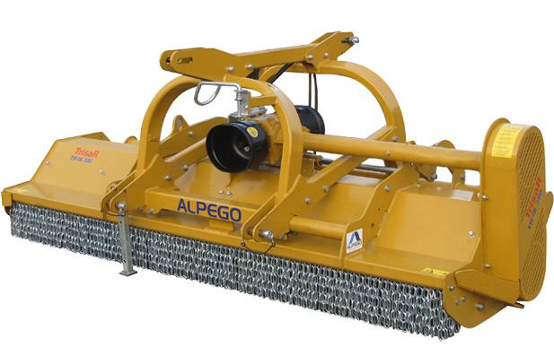 Trinciatrice Alpego TrisaR TR46