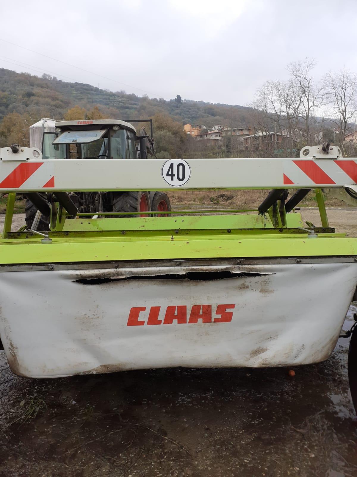 CLAAS Disco 3050 TRC